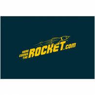 Logo of Rocket Interactive