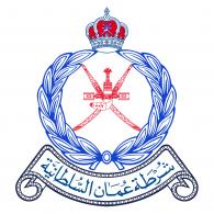 Logo of Oman Police