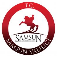 Logo of Samsun Valiliği