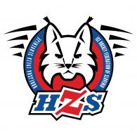 Logo of Ice Hockey Federation of Slovenia