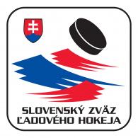 Logo of Slovak Ice Hockey Federation