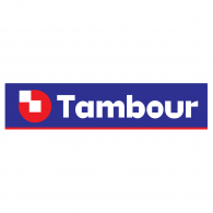 Logo of Tambour Paints