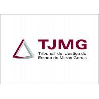 Logo of TJMG Tribunal de justiça estado de Minas Gerais