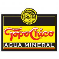 Logo of Topo Chico