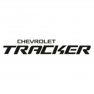 Logo of Chevrolet Tracker