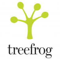 Logo of Treefrog