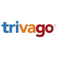 Logo of Trivago