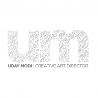 Logo of Uday Modi