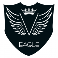 Logo of V Eagle