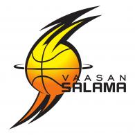 Logo of Vaasan Salama