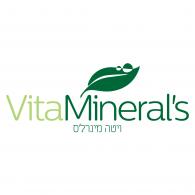 Logo of VitaMinerals