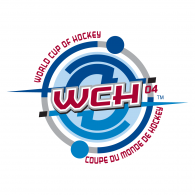 Logo of World Cup of Hockey 2004