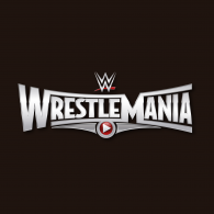 Logo of WWE WrestleMania 31