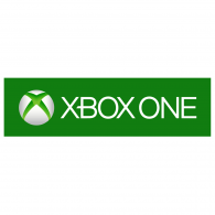 Logo of X-box one