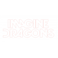 Logo of Imagine Dragons