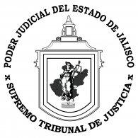 Logo of Escudo Supremo Judicial del Estado
