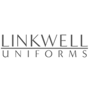 Logo of Linkwell Uniforms