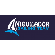 Logo of Aniquilador Sailing Team