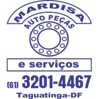 Logo of Mardisa Freios