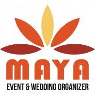 Logo of Maya Wedding Organizer