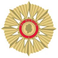 Logo of Orden de Mayo