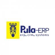 Logo of PulaERP