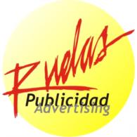 Logo of Ruelas Publicidad