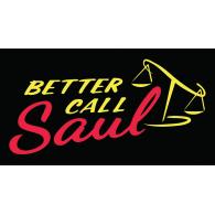 Logo of Better Call Saul