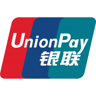 Logo of Union Pay