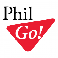 Logo of Phil Go!