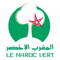 Logo of Le Maroc Vert