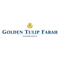 Logo of Golden Tulip Farah Casablanca