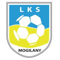 Logo of LKS Mogilany