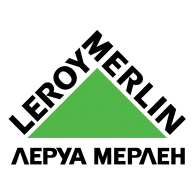 Logo of Leroy Merlin