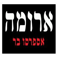 Logo of Aroma