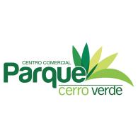 Logo of Parque Cerro Verde