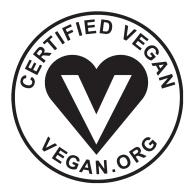 Logo of Vegan