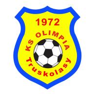 Logo of Olimpia Truskolasy
