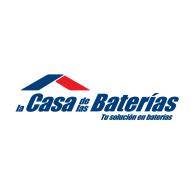 Logo of La Casa de Las Baterias