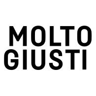 Logo of Molto Giusti