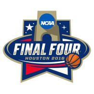Logo of Final Four - Houston
