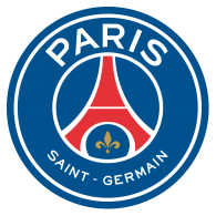 Logo of Paris Saint Germain PSG