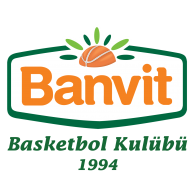 Logo of Banvit Basketbol Kulubu