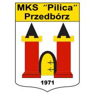 Logo of Pilica Przedbórz