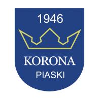 Logo of Korona Piaski