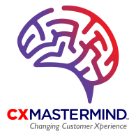 Logo of CX Mastermind