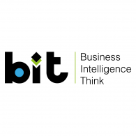 Logo of BIT Business Intelligence Think