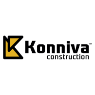 Logo of Konniva Construction