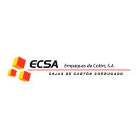 Logo of ECSA Empaques de Colón