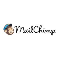 Logo of Mailchimp